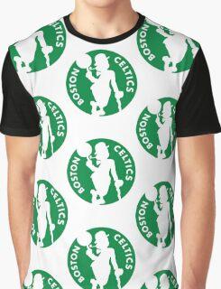 Celtics Graphic T-Shirt