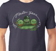 Master Peas Unisex T-Shirt