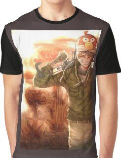 FAVIJ TV!!!!  Graphic T-Shirt