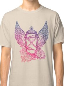 Winged Hourglass Classic T-Shirt