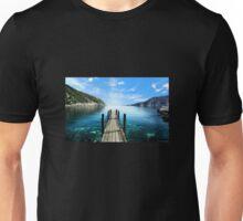 Beautiful scenery Unisex T-Shirt