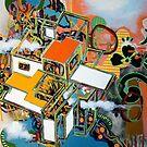 untitled 3 (or: brave new world ) by Randi Antonsen