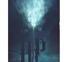 Harry Potter by SinisterSix