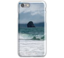 Sea scape iPhone Case/Skin