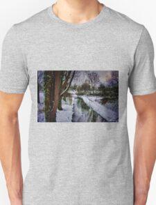 Icelandic Dorset Unisex T-Shirt