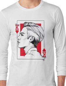 Jackson Wang - Got7 - Mad Long Sleeve T-Shirt