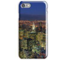Midtown East iPhone Case/Skin