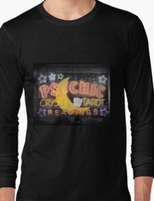 The Future Long Sleeve T-Shirt