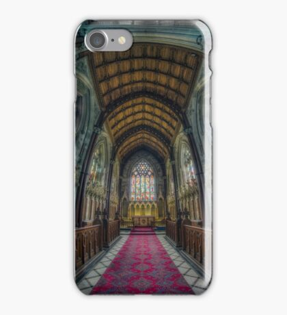 Spirit of the Lord iPhone Case/Skin