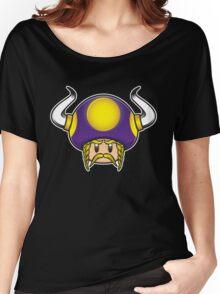 Minnesota Vikings 1Up Women's Relaxed Fit T-Shirt