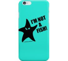 StarFish! iPhone Case/Skin