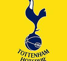 Tottenham Hotspur F.C. by parin60