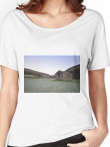 Muker Pre Dawn Women's Relaxed Fit T-Shirt
