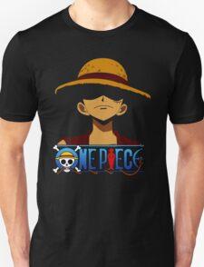 Luffy Alone - One Piece Unisex T-Shirt