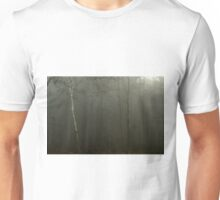 Fog In The Forest Unisex T-Shirt