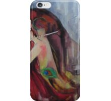 Twilight Drizzles  iPhone Case/Skin