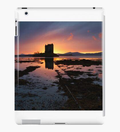 Skies On Fire iPad Case/Skin