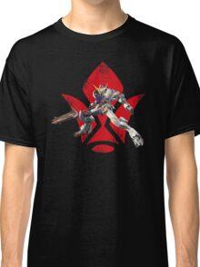 Gundam Barbatos - Iron Blooded Orphans Classic T-Shirt