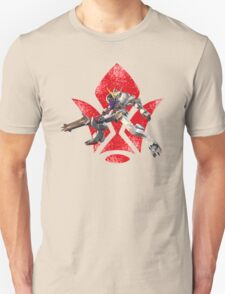 Gundam Barbatos - Iron Blooded Orphans T-Shirt