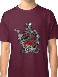 Funky Fresh Classic T-Shirt