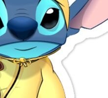 BABY STITCH Sticker