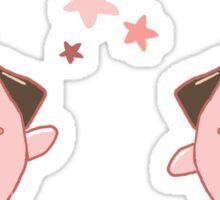 Cute Cleffa  Sticker