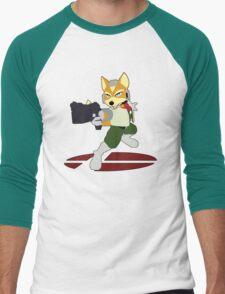 Fox - Super Smash Bros Melee T-Shirt