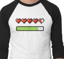 Life and Mana Men's Baseball ¾ T-Shirt