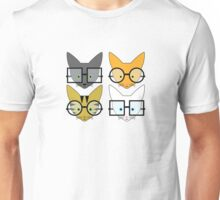 Cats' Eyes Unisex T-Shirt