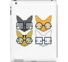 Cats' Eyes iPad Case/Skin