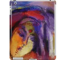 Fading into oblivion iPad Case/Skin
