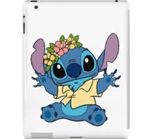 HAWAIIAN STITCH iPad Case/Skin
