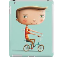 Malvern Star iPad Case/Skin
