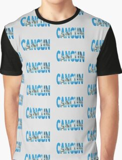 CANCUN Graphic T-Shirt