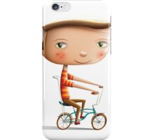 Malvern Star iPhone Case/Skin