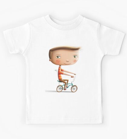 Malvern Star Kids Tee