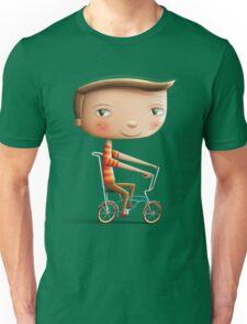Malvern Star Unisex T-Shirt