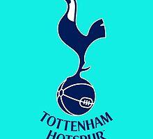 Tottenham Hotspur F.C by oneto