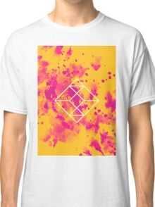 Geometry and Colors XXVII Classic T-Shirt