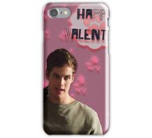 Happy Valentine [Isaac] iPhone Case/Skin