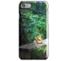 """First Arrival For The Annual Nut Gatherers Convention"" iPhone Case/Skin"