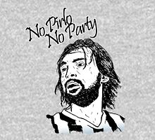 No Pirlo, No Party... Unisex T-Shirt