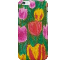 Tulips of Holland iPhone Case/Skin