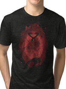 Evil Shrouds Us Tri-blend T-Shirt