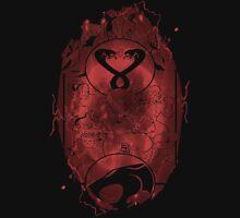 Evil Shrouds Us Unisex T-Shirt