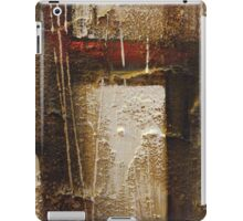 Hearth and Home iPad Case/Skin