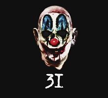 31 The Evil Clowns Horror Movie 2016 Directed by Rob Zombies Long Sleeve T-Shirt