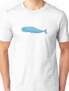 Sperm whale Unisex T-Shirt