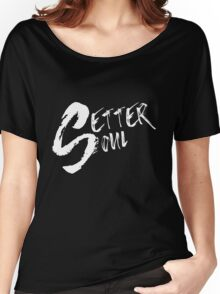 Setter Soul (English) Women's Relaxed Fit T-Shirt
