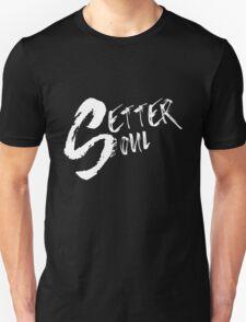 Setter Soul (English) T-Shirt